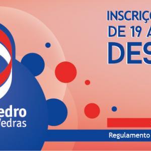477335845 Inscrições Feira de São Pedro 2019: 5% desconto!